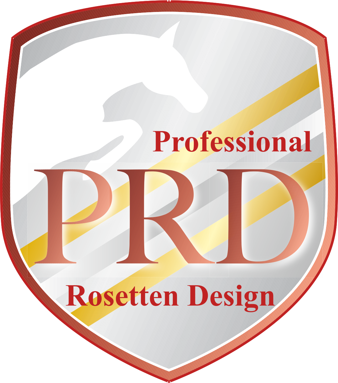 Professional Rosetten Design-Logo
